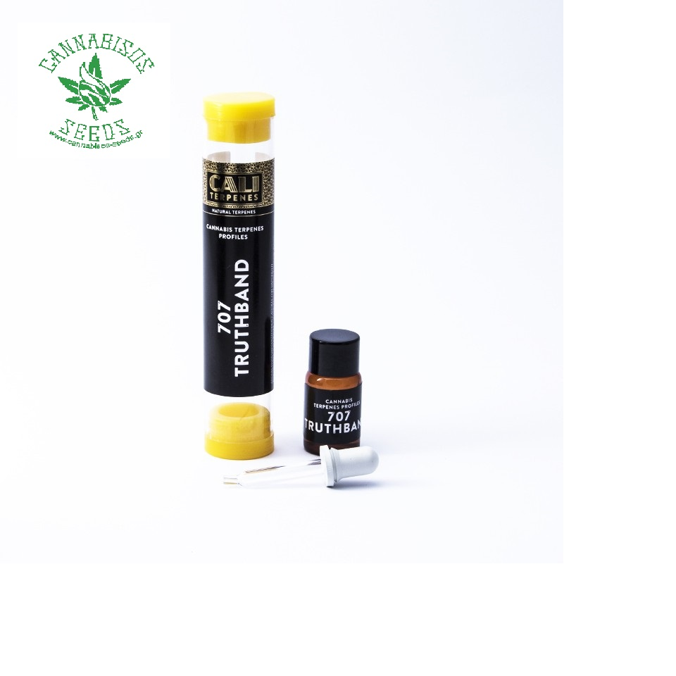 707 Truthband terpenes