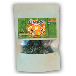 Cannahealth – Orange – CBD 15% – 5gr
