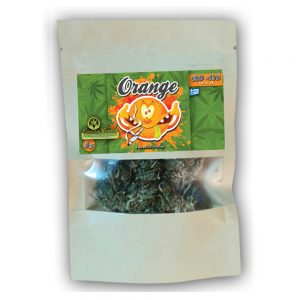 Cannahealth – Orange – CBD 15% – 3gr